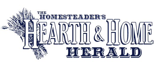 HEARTH and HOME HERALD